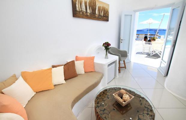 фотографии Caldera Premium Villas изображение №28