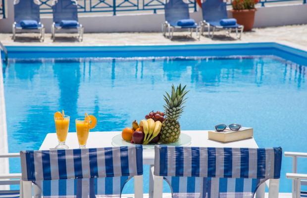 фотографии отеля Olympia изображение №31