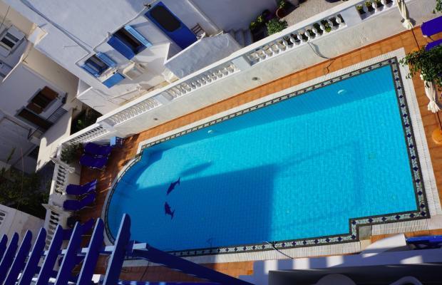 фотографии отеля Karidis изображение №35