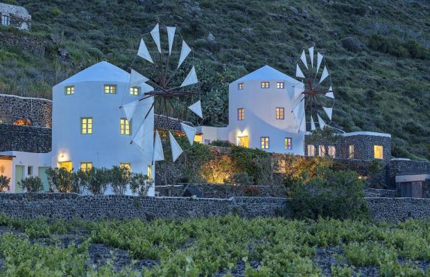 фотографии отеля Windmill Villas изображение №31