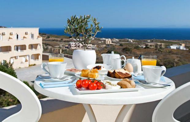 фото отеля Evgenia Villas & Suites изображение №13
