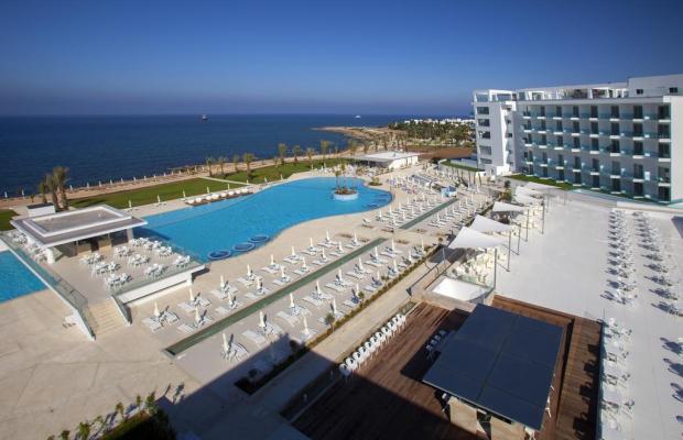 фото Tsokkos King Evelthon Beach Hotel & Resort изображение №38