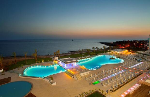 фотографии Tsokkos King Evelthon Beach Hotel & Resort изображение №16