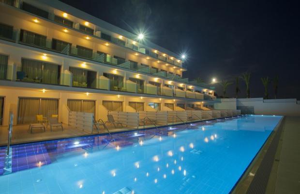 фотографии отеля Tsokkos King Evelthon Beach Hotel & Resort изображение №11