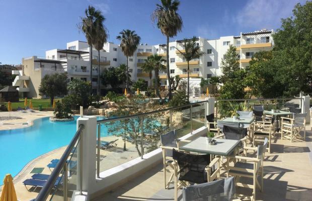 фотографии отеля Smartline Paphos (ex. Mayfair) изображение №7