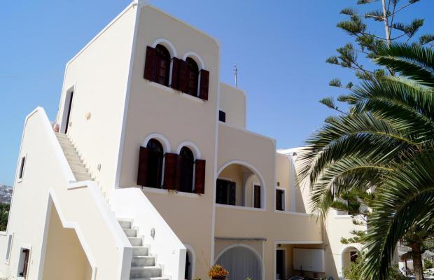 фотографии отеля Villa Angira изображение №27