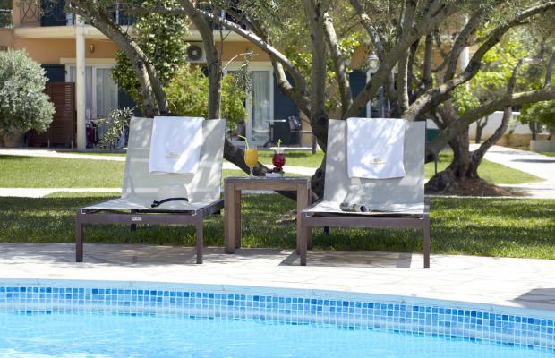 фотографии отеля Silo Hotel Apartments изображение №87