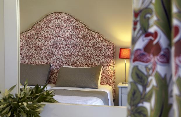 фотографии Silo Hotel Apartments изображение №8