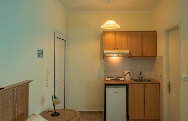 фотографии отеля Sotiris Studios & Apartments изображение №95
