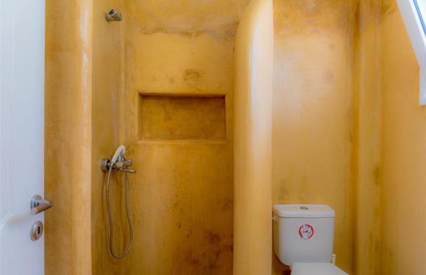 фото отеля Sotiris Studios & Apartments изображение №37