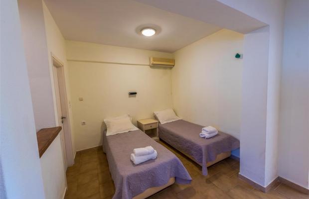 фото отеля Sotiris Studios & Apartments изображение №29