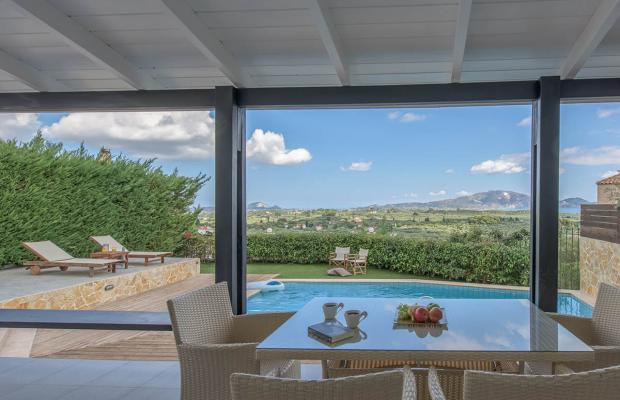 фотографии отеля Aerial View Villas изображение №15