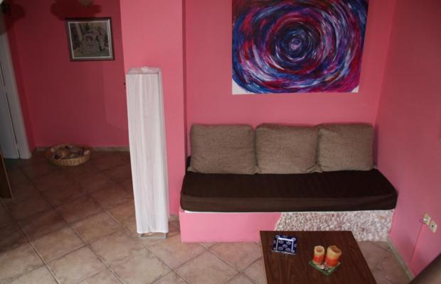 фото отеля Villa Kirki изображение №45