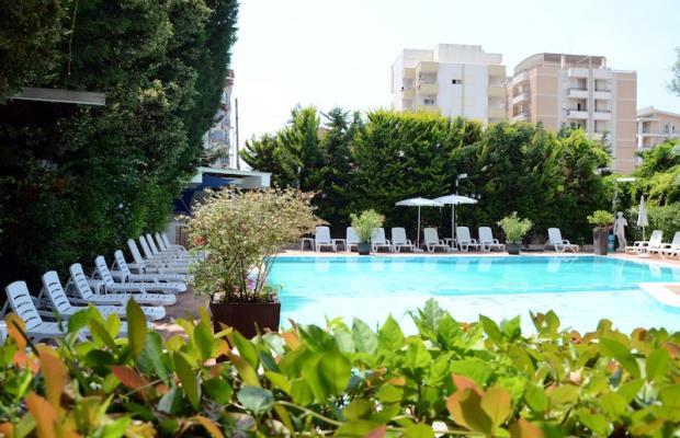 фотографии отеля Villa Belvedere изображение №35