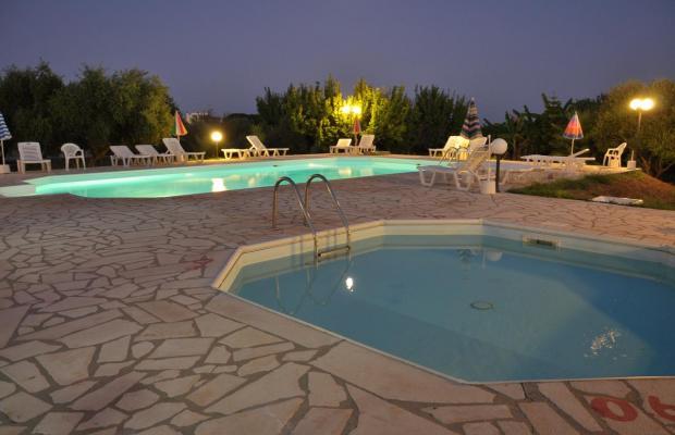 фото отеля Villa Athina изображение №13