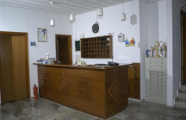 фото отеля Lara изображение №29
