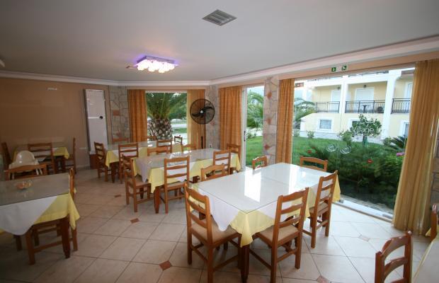 фото отеля Village Inn Studios & Family Apartments изображение №29