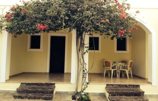 фотографии отеля Villa Clelia изображение №11