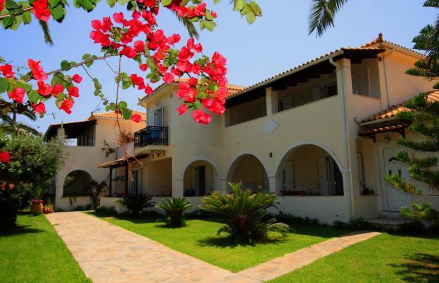 фотографии отеля Villa Phoenix изображение №3