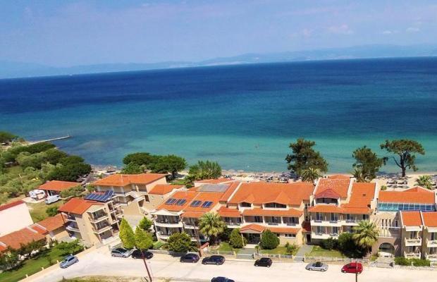 фотографии отеля Rachoni Bay изображение №3