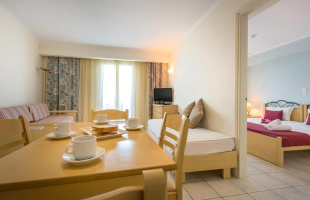 фотографии отеля Windmill Bay Aparthotel изображение №11