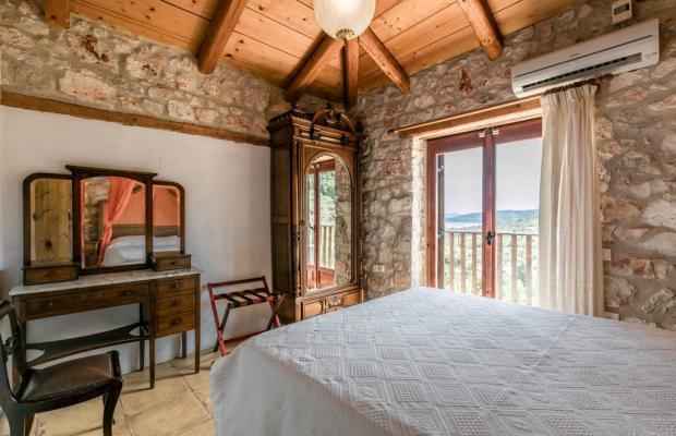 фото отеля Orfos Traditional Luxury Villas (ex. Orfos Stones Lux Villas) изображение №21