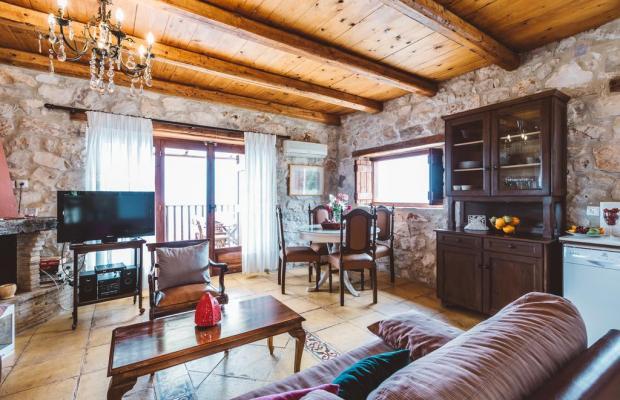 фотографии Orfos Traditional Luxury Villas (ex. Orfos Stones Lux Villas) изображение №8