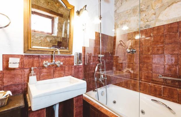 фото отеля Orfos Traditional Luxury Villas (ex. Orfos Stones Lux Villas) изображение №5