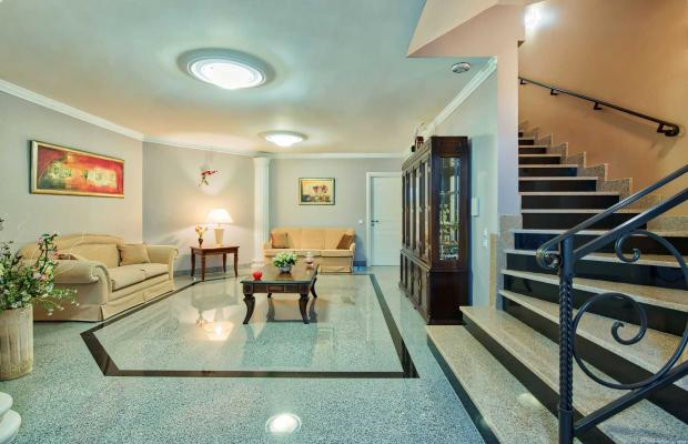 фото Frido Luxury Villa изображение №6