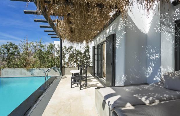 фотографии отеля Myconian Utopia Resort изображение №7