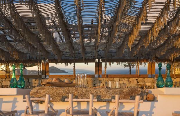 фотографии отеля Myconian Utopia Resort изображение №3