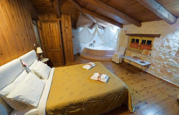 фото отеля Revera Traditional Stone Villas изображение №45