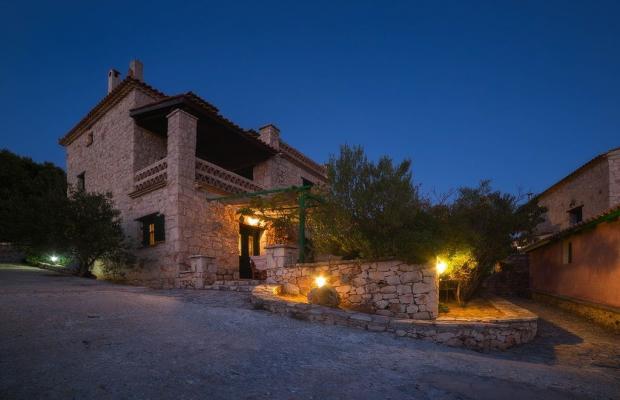 фото отеля Revera Traditional Stone Villas изображение №37