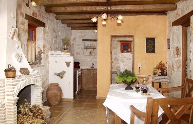 фото Revera Traditional Stone Villas изображение №34