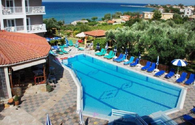 фото отеля Amoudi Hotel Apartments изображение №13