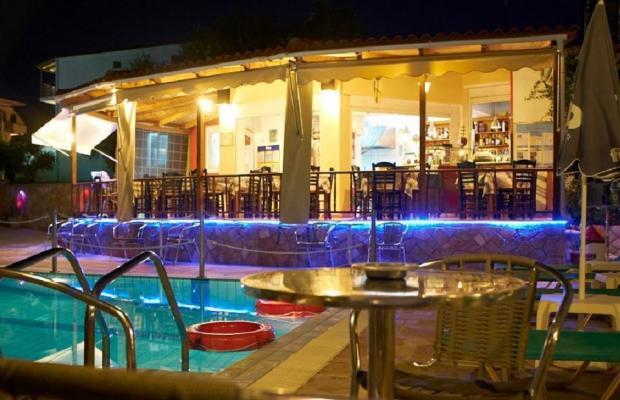 фотографии отеля Amoudi Hotel Apartments изображение №3