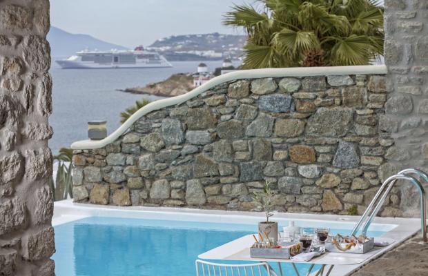 фото Bill & Coo Suites And Lounge изображение №2
