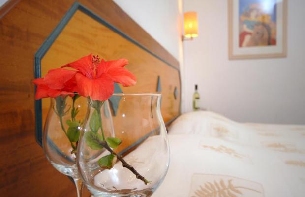 фотографии Barbouni Hotel & Studios изображение №12
