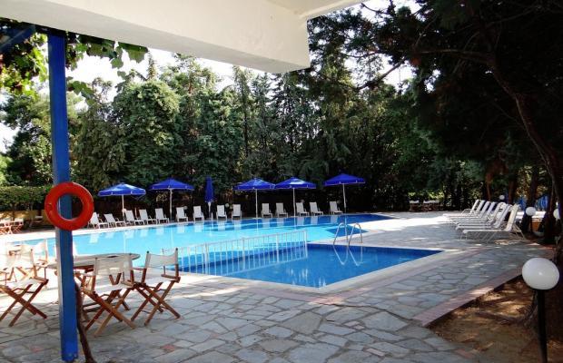 фотографии отеля Trypiti Bungalows изображение №3