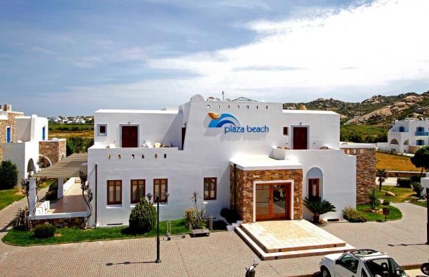 фотографии отеля Plaza Beach изображение №43