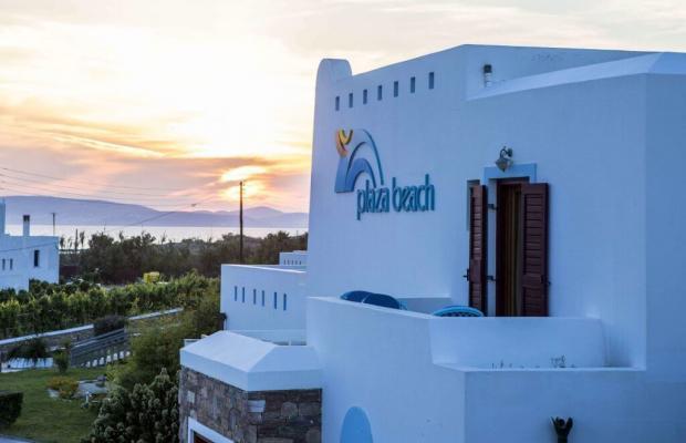 фотографии отеля Plaza Beach изображение №35