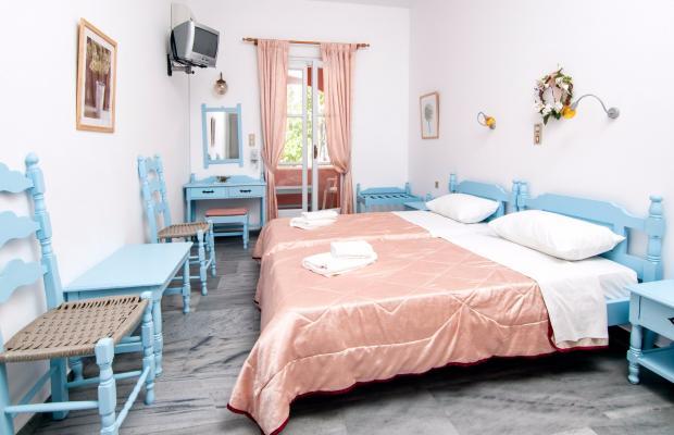 фотографии отеля Sphinx изображение №19