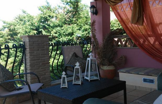 фотографии отеля Athenea Villas изображение №39