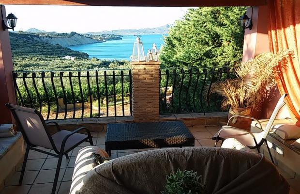 фото Athenea Villas изображение №34