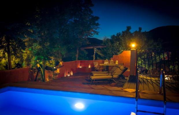 фото отеля Athenea Villas изображение №9