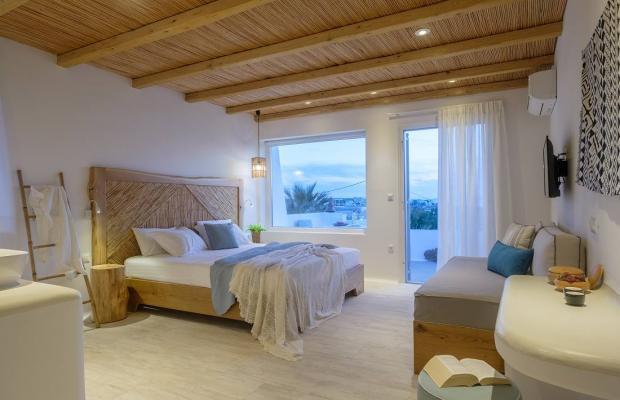 фотографии отеля Orkos Beach изображение №35