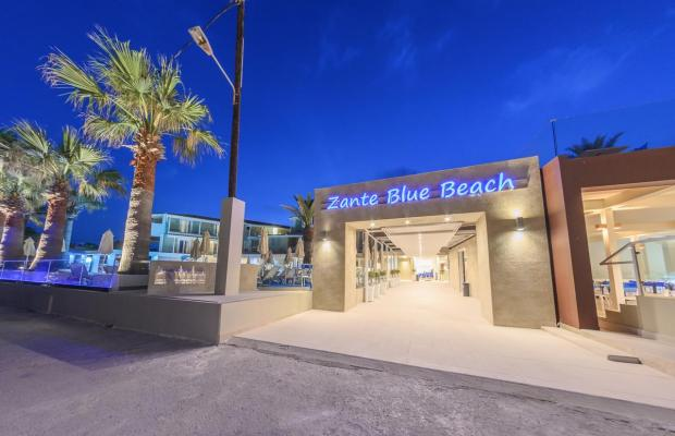 фотографии отеля Zante Blue Beach (ex. Turtle Beach) изображение №19