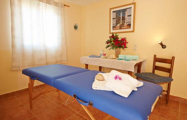 фото отеля Villas Cavo Marathia изображение №25
