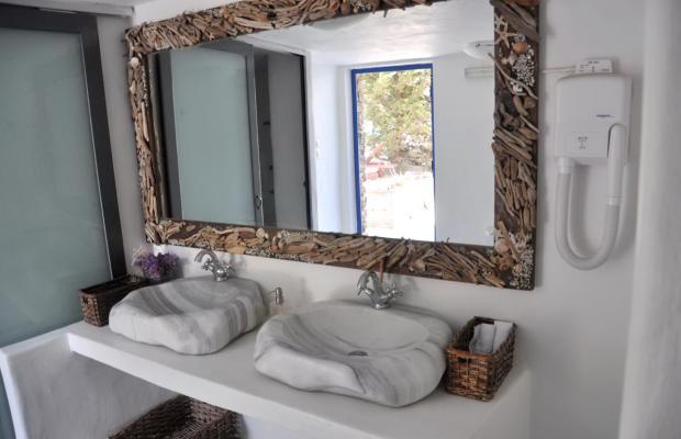 фото отеля Vincenzo Family Rooms изображение №21