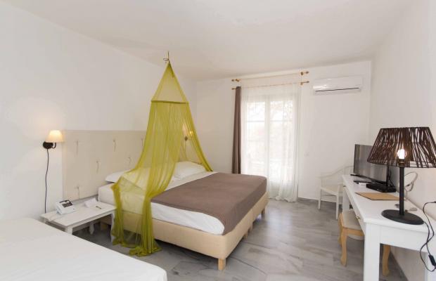 фотографии отеля Parosland изображение №43
